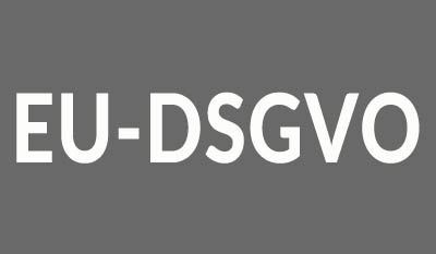 DSVGO-Logo Datenschutz-Grundverordnung