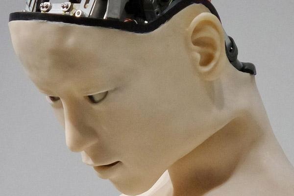 menschenähnliche KI Künstliche Intelligenz