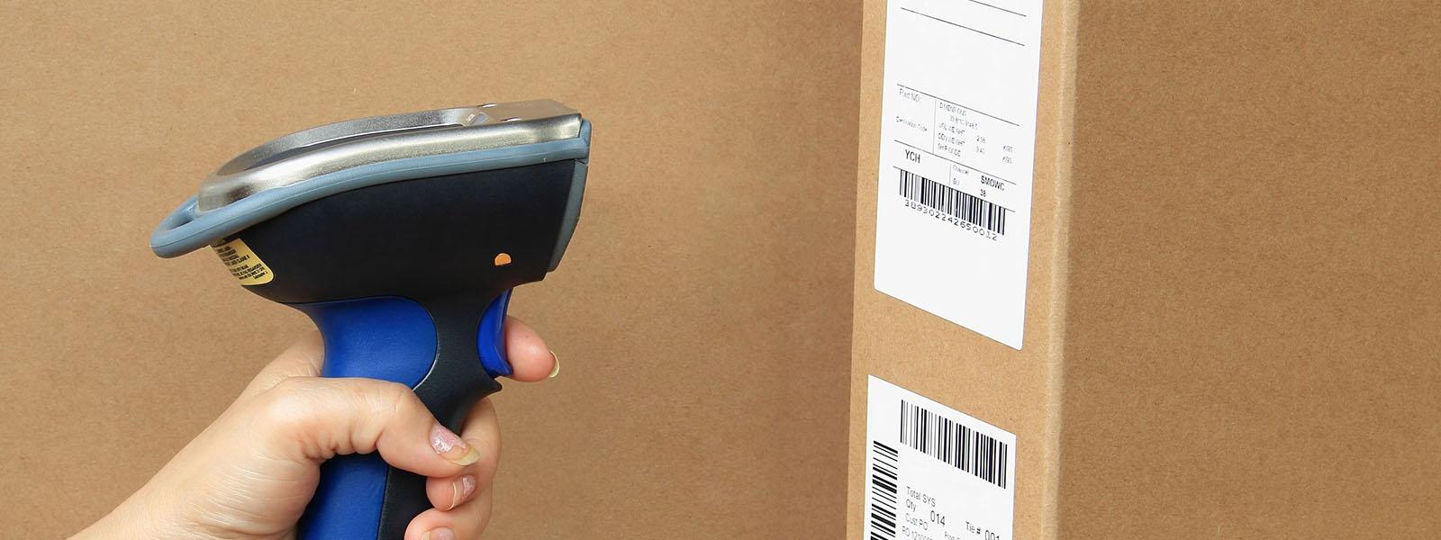 Ingerson Consulting GmbH - Auto ID Scanner leihen