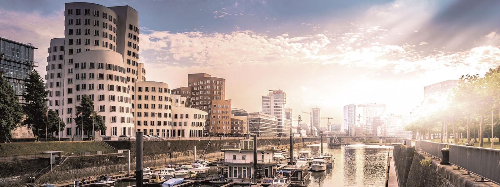 Das Unternehmen INGERSON CONSULT in Düsseldorf - IT Systemhaus