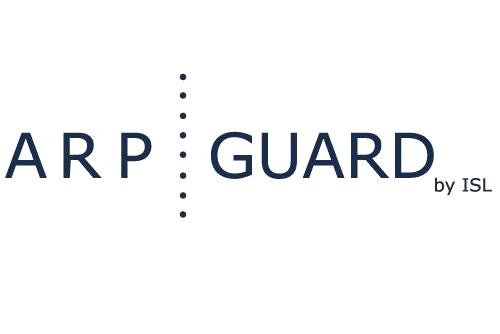 Das Logo von ARP-GUARD