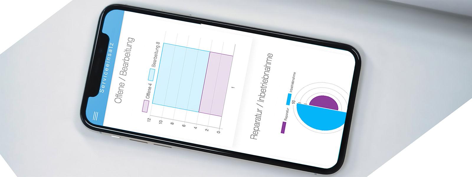Ingerson Consultung GmbH in Düsseldorf - Business Apps