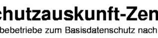 Logo der Datenschutzauskunft-Zentrale